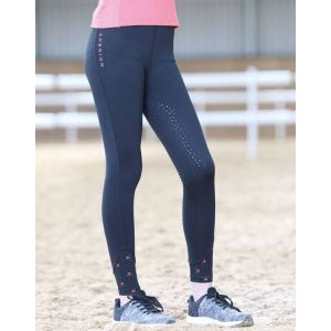 Aubrion Porter Winter Riding Tights - Maids