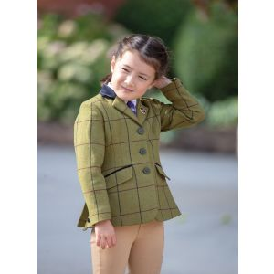 Aubrion Saratoga Jacket - Childs