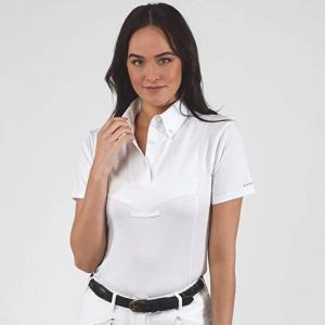 Aubrion Short Sleeve Tie Shirt