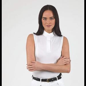 Aubrion Sleeveless Stock Shirt