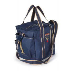 Aubrion Team Grooming Kit Bag - Navy