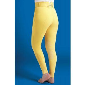 Caldene Hartpury High Rise Suede Knee Ladies Breeches