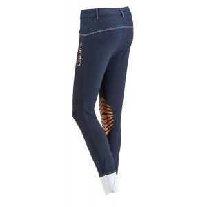 Caldene Serina Silicone Knee Breeches