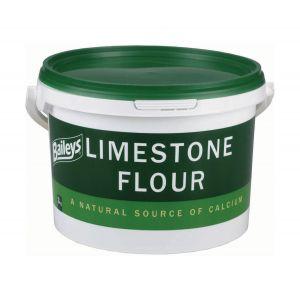 Baileys Limestone Flour - 3kg