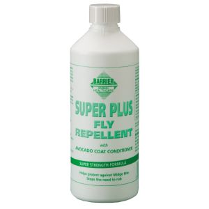 Barrier Super Plus Fly Repellent 1ltr Refill