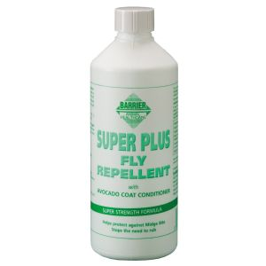Barrier Super Plus Fly Repellent 500ml Refill