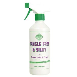 Barrier Tangle Free & Silky 500ml