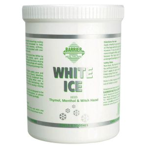 Barrier White Ice 1L