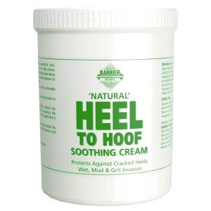 Barrier Heel To Hoof Soothing Cream 1L
