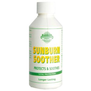 Barrier Sunburn Soother 250ml