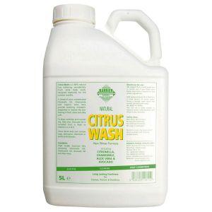 Barrier Citrus Wash 5L