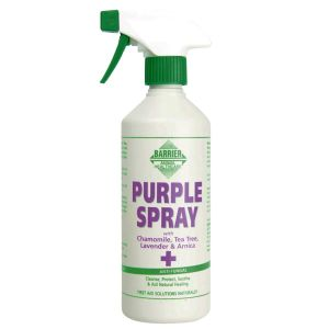 Barrier Purple Spray 500ml