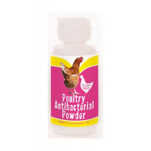Battles Poultry Antibacterial Powder - 20gm