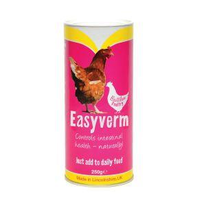 Battles Poultry Easyverm - 250gm