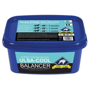 Blue Chip Super Concentrated Ulsa-Cool Balancer 3Kg