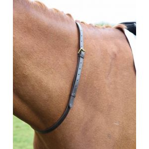 Blenheim Leather Neck Strap - Havana - 50