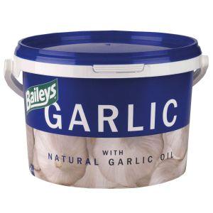Baileys Garlic Supplement