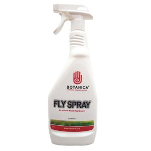 Botanica Fly Spray 750ml