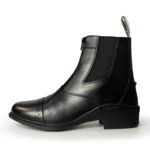 Brogini Tivoli Zipped Boots