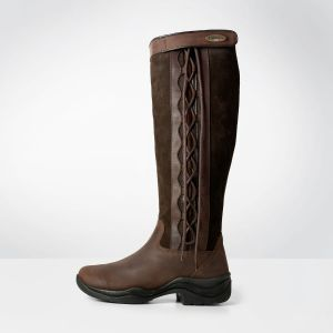 Brogini Winchester Country Boots - Wide