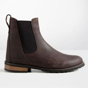 Brogini Richmond Jodhpur Boots