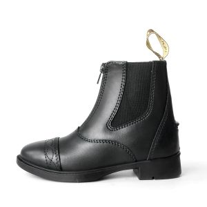 Brogini Tivoli Piccino Zipped Boots - Childs