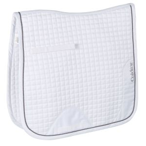 Caldene Crocodile Dressage Saddlepad