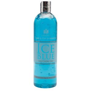Carr & Day & Martin Ice Blue Leg Cooler Gel -500ml