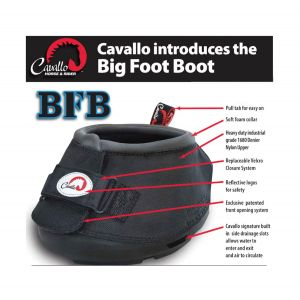 Cavallo Big Foot