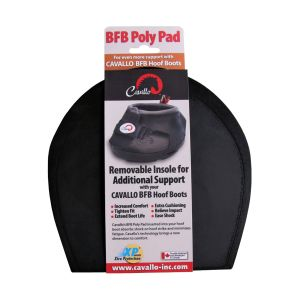 Cavallo Big Foot Boot Protection Pad