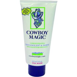 Cowboy Magic Detangle & Shine