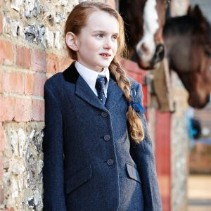 Dublin Cubbington Childs Tweed Jacket
