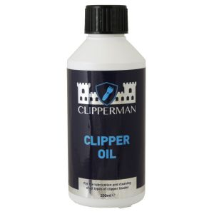 Clipperman Clipper OIl