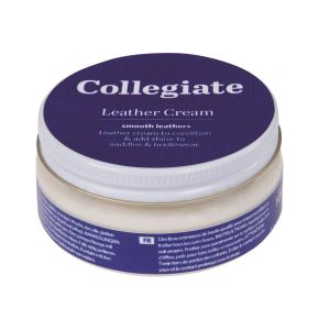 Collegiate Leather Cream 100ml