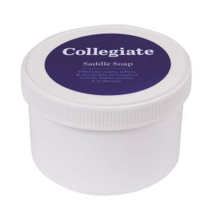 Collegiate Saddle Soap 350gm