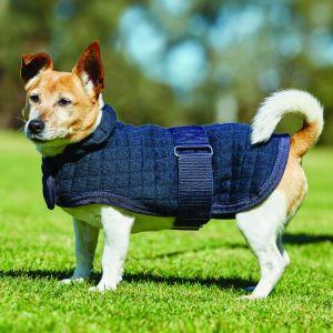 Weatherbeeta ComFITec Thermocell Dog Coat