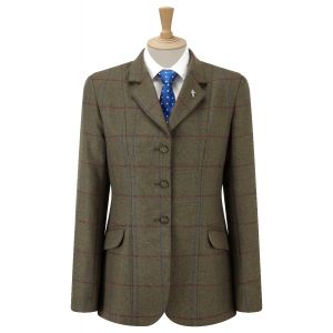 Caldene Ladies Fenland Tweed Jacket