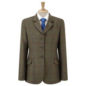 Caldene Ladies Fenland Tweed Jacket