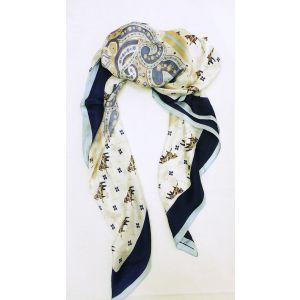 Caldene Bradenham Silk Scarf