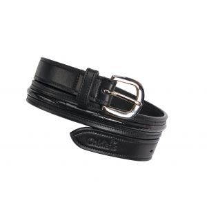 Caldene Narva Womens Crocodile Belt