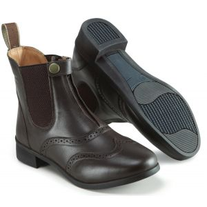 Harry Hall Eston Paddock Boot
