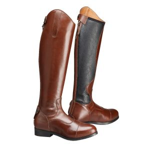 Harry Hall  Edlington Long Leather Riding Boots