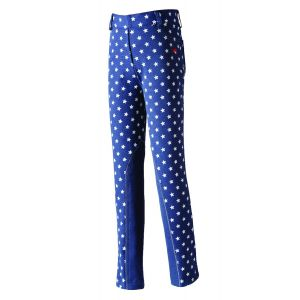 Harry Hall Children's Kinsley Star Jodhpurs