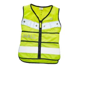 Harry Hall Hi Viz Junior Tabard