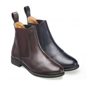 Harry Hall Clifton Jodhpur Boots Ladies