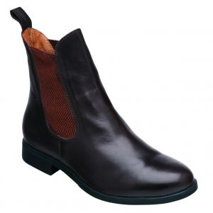 Harry Hall Silvio Childs Jodhpur Boots