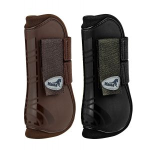 Masta Open Front Tendon Boots