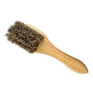 Cottage Craft Mud Brush with Handle