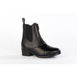 Dublin Defy Zip Paddock Boots - Adults