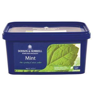 Dodson & Horrell Mint